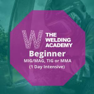 TWA Beginner 1 Day Welder Training